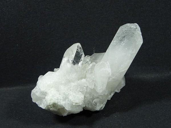 Kryształ górski Szczotka mini 13