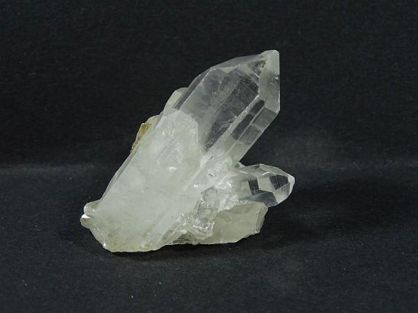 Kryształ górski Szczotka mini 14
