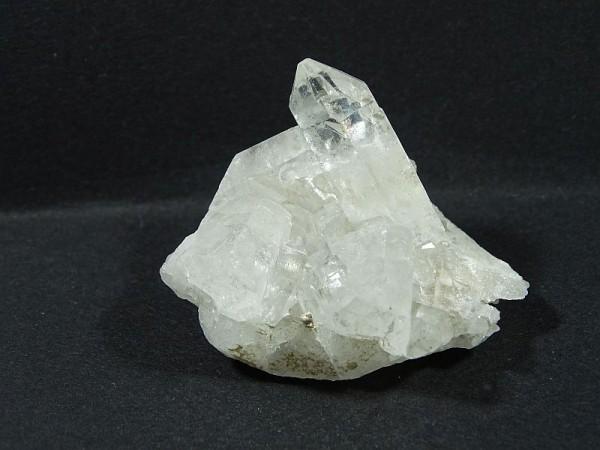 Kryształ górski Szczotka mini 20