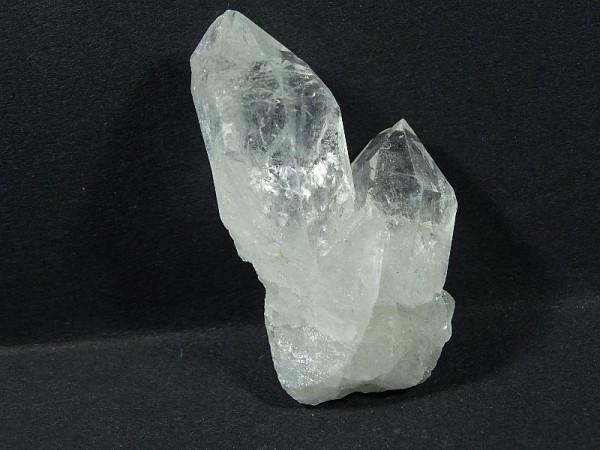 Kryształ górski Szczotka mini 21