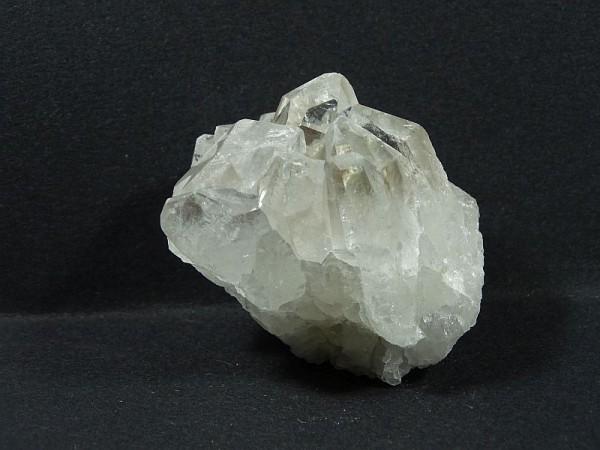 Kryształ górski Szczotka mini 24