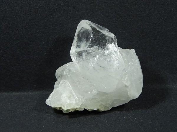Kryształ górski Szczotka mini 27