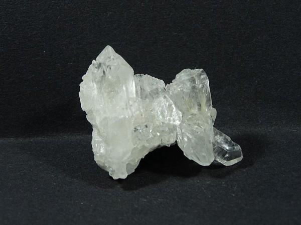 Kryształ górski Szczotka mini 29