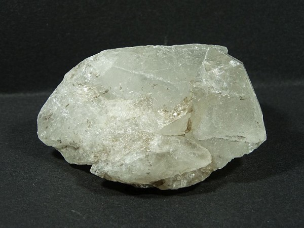 Kryształ górski Szczotka mini 33