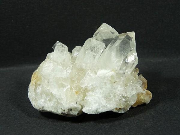 Kryształ górski Szczotka mini 36
