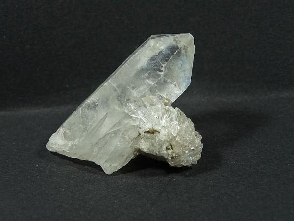 Kryształ górski Szczotka mini 39