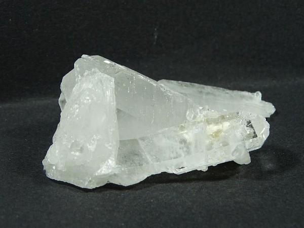 Kryształ górski Szczotka mini 40