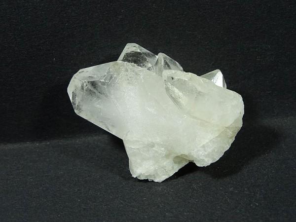 Kryształ górski Szczotka mini 45