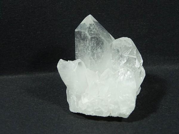 Kryształ górski Szczotka mini 46