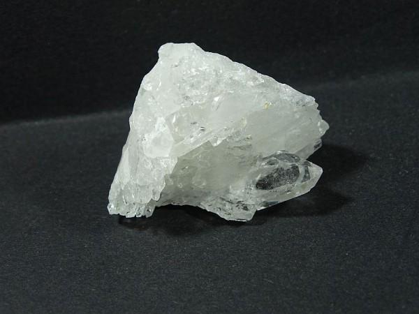 Kryształ górski Szczotka mini 47