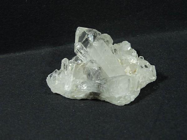 Kryształ górski Szczotka mini 48