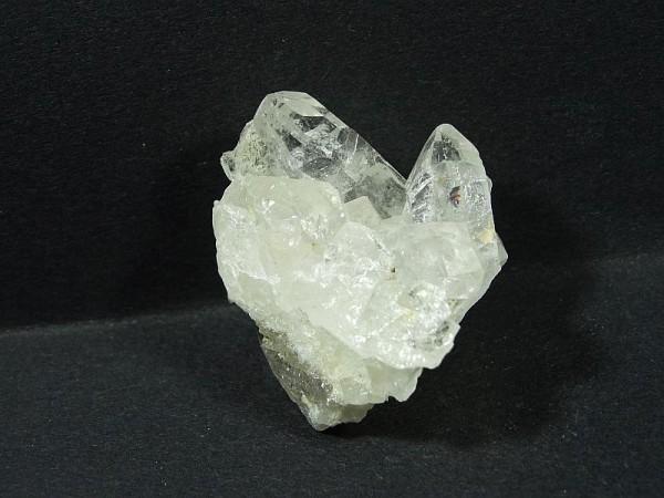 Kryształ górski Szczotka mini 49