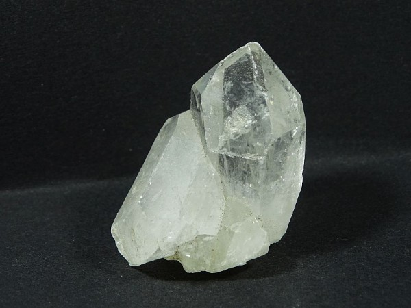 Kryształ górski Szczotka mini 51