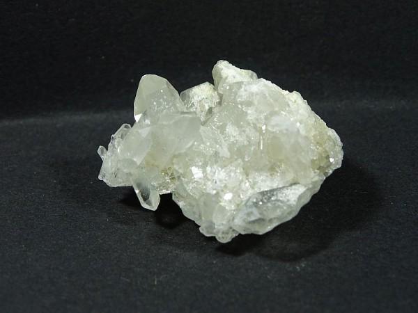 Kryształ górski Szczotka mini 53