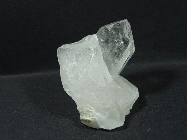 Kryształ górski Szczotka mini 55