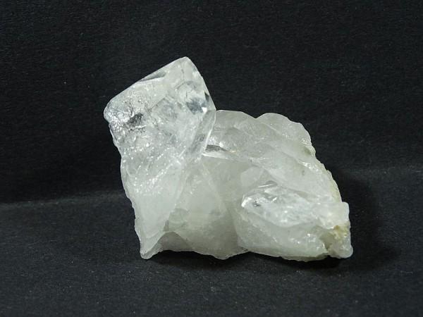 Kryształ górski Szczotka mini 57