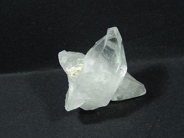 Kryształ górski Szczotka mini 58