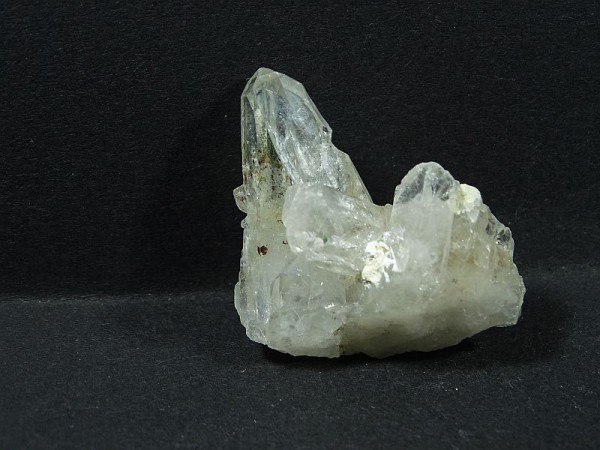 Kryształ górski Szczotka mini 62