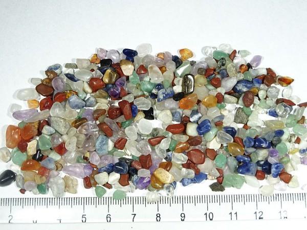 Mieszanka minerałów Podsypka Zestaw 50 g 32 d