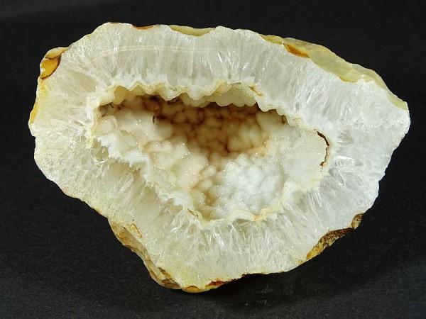 Agat cięty Buła agatowa 82 g  46