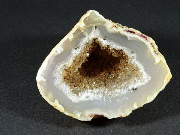 Agat cięty Buła agatowa 56 g.  51