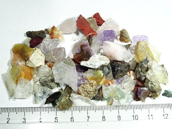 Mieszanka minerałów Zestaw 50 g. Podsypka 41d