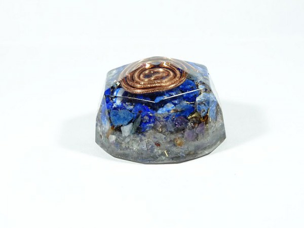 Orgonit Lapis Lazuli Komputery z101