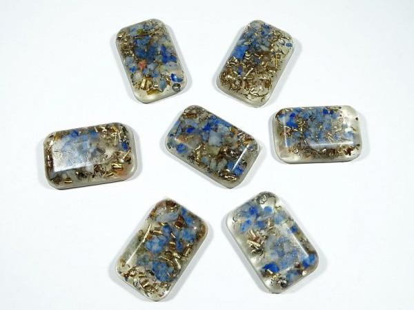 Orgonit Samoprzylepny Lapis lazuli 2