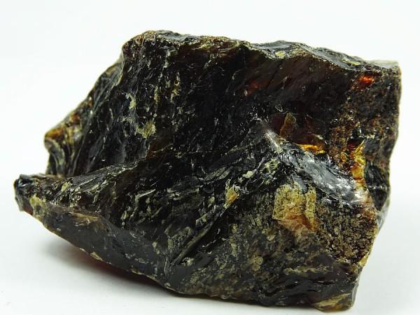 BURSZTYN - SUMATRA - SUROWY - 18 g - 1146M -