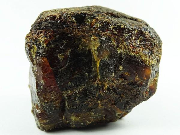 BURSZTYN - SUMATRA - SUROWY - 40,5 g - 864M -