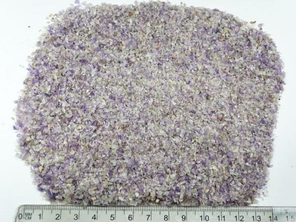 AMETYST - DROBNY - SUROWY - 500 g -